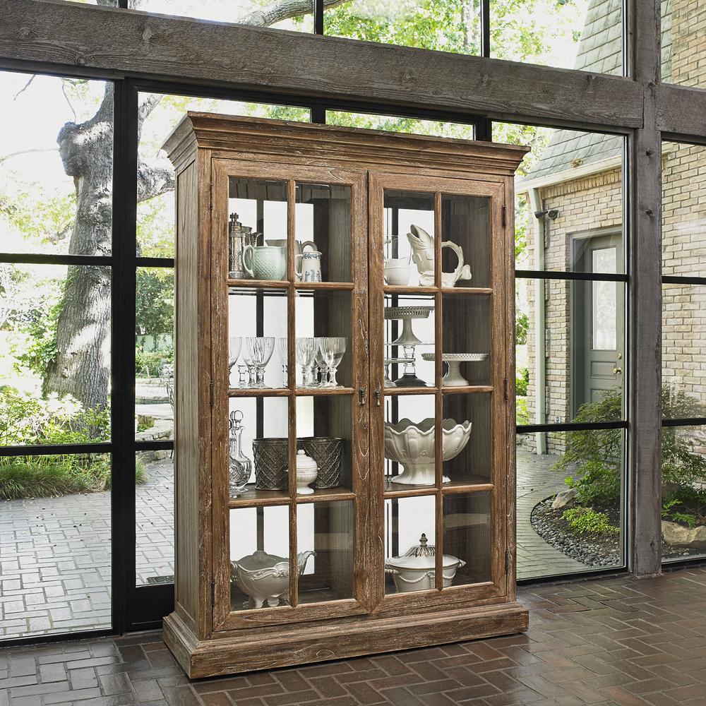 Ambella Home Collection - Voranado Bookcase