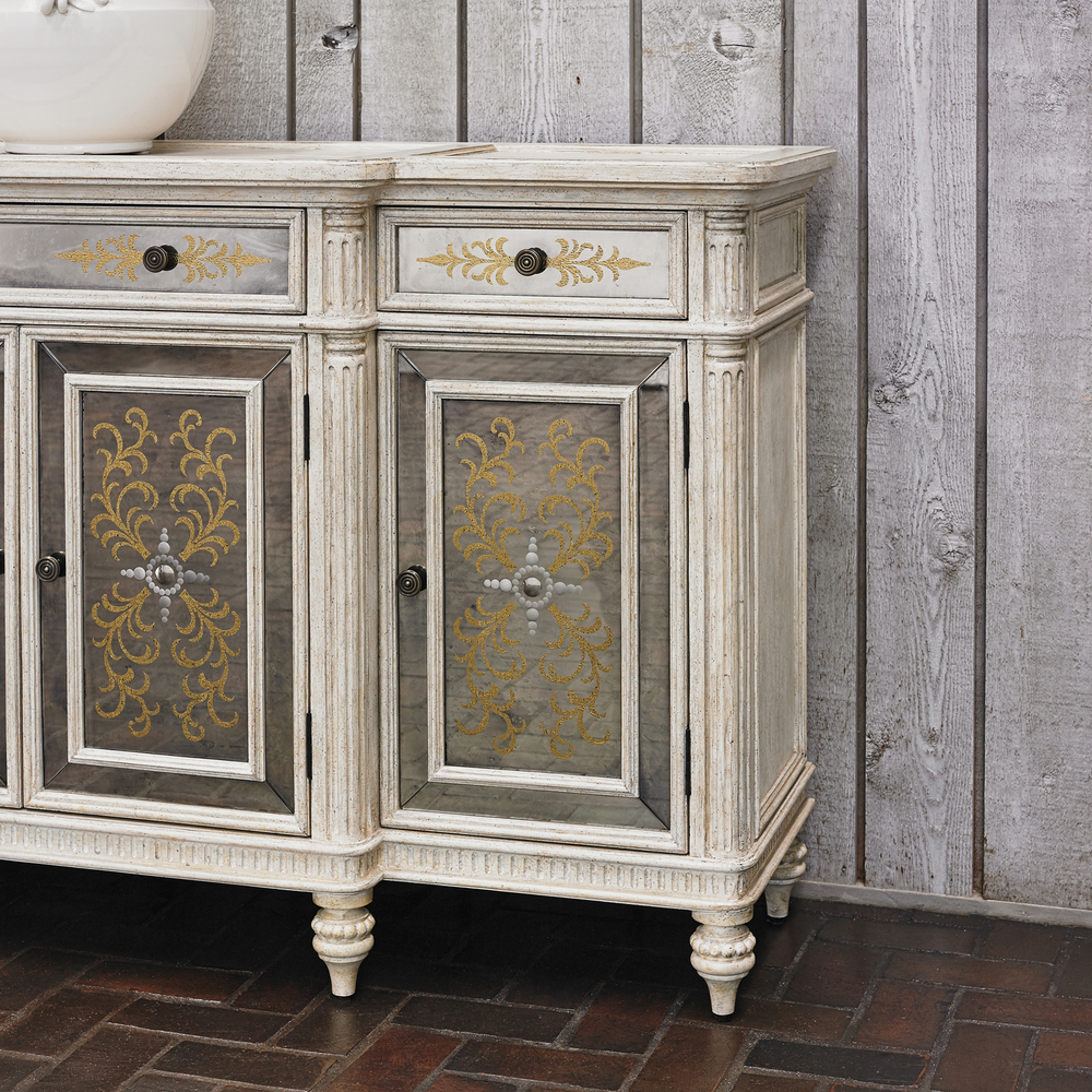 Ambella Home Collection - Bella Sideboard