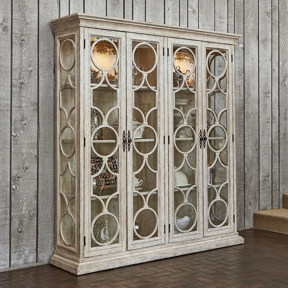 Ambella Home Collection - Baliage Bookcase