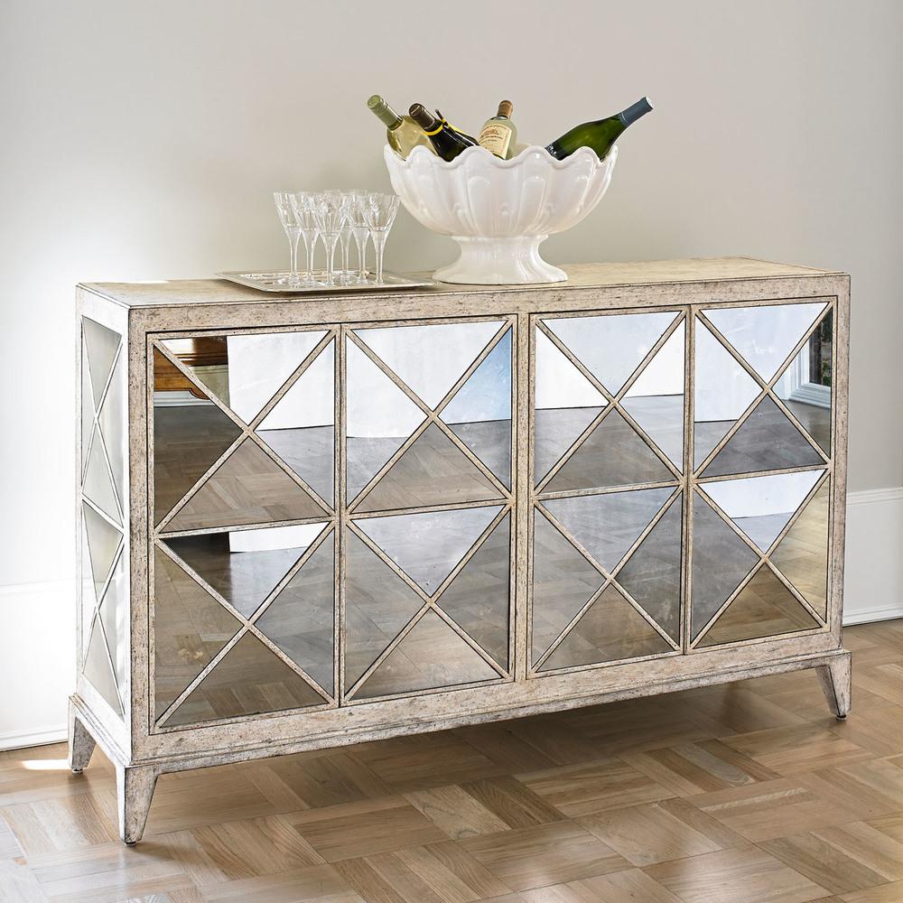 Ambella Home Collection - Escher Sideboard