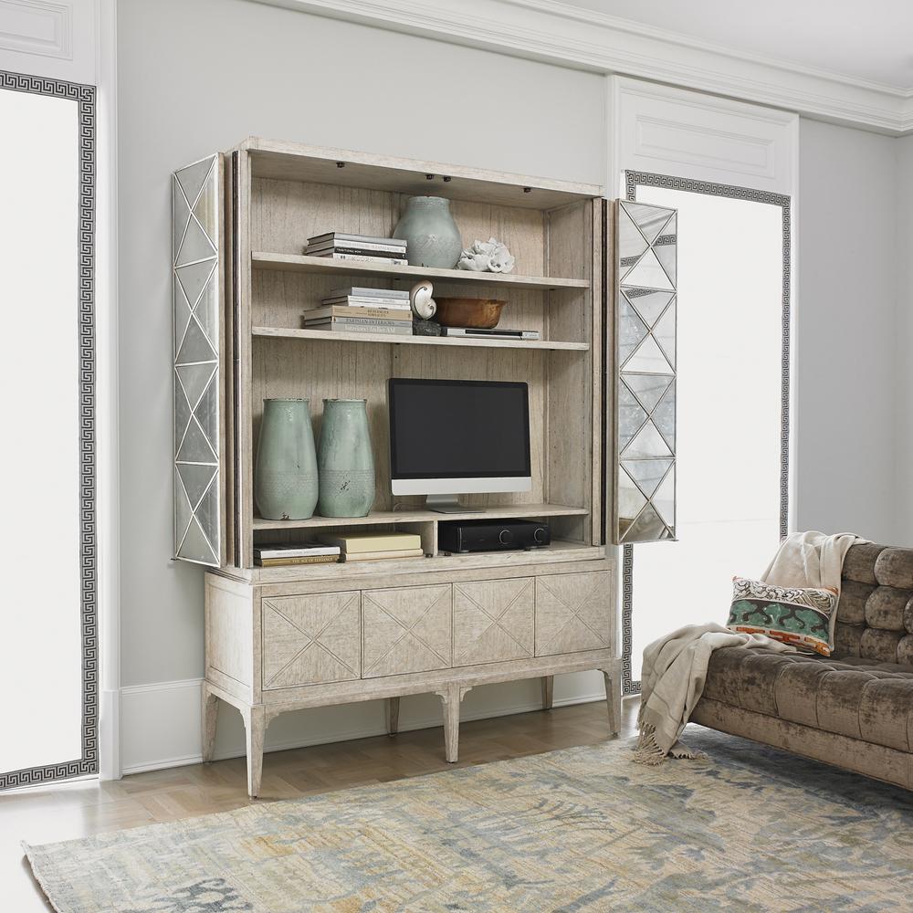 Ambella Home Collection - Escher Multi Use Cabinet