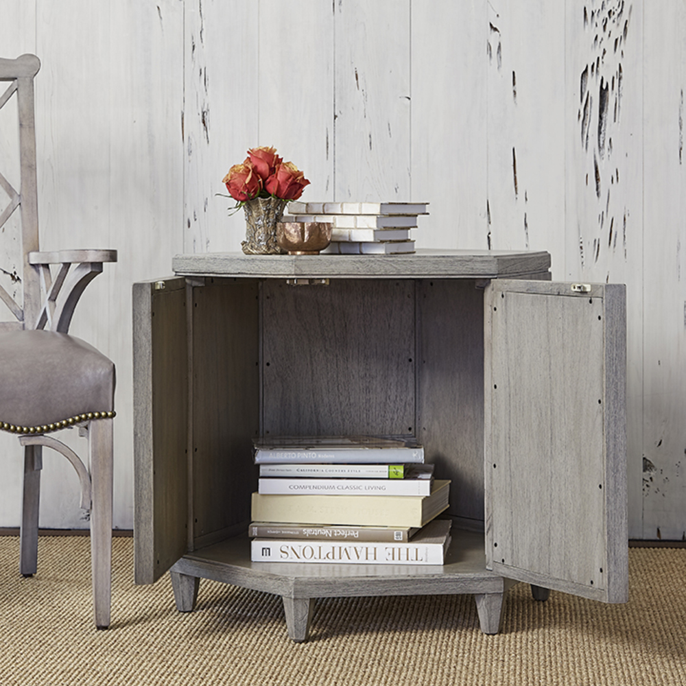 Ambella Home Collection - Nantucket Chest