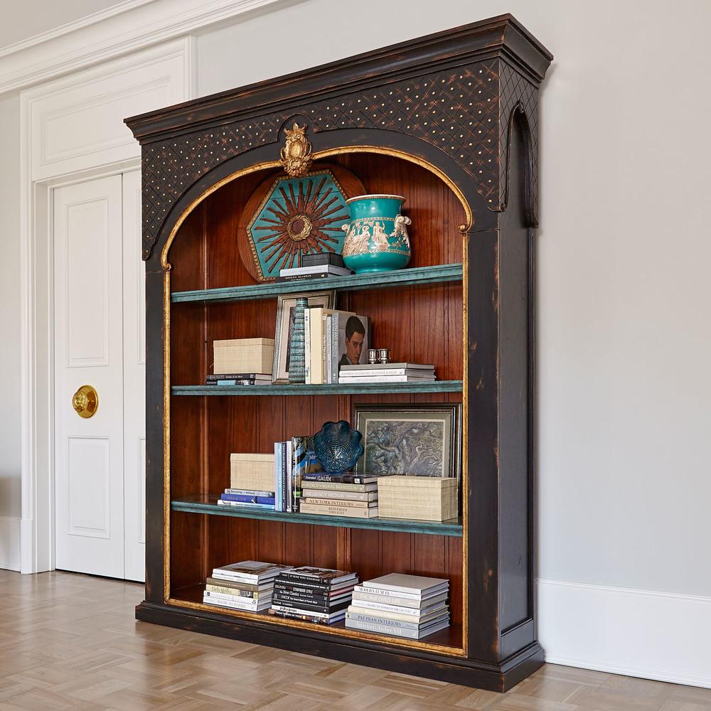 Ambella Home Collection - Bibliotheque Bookcase