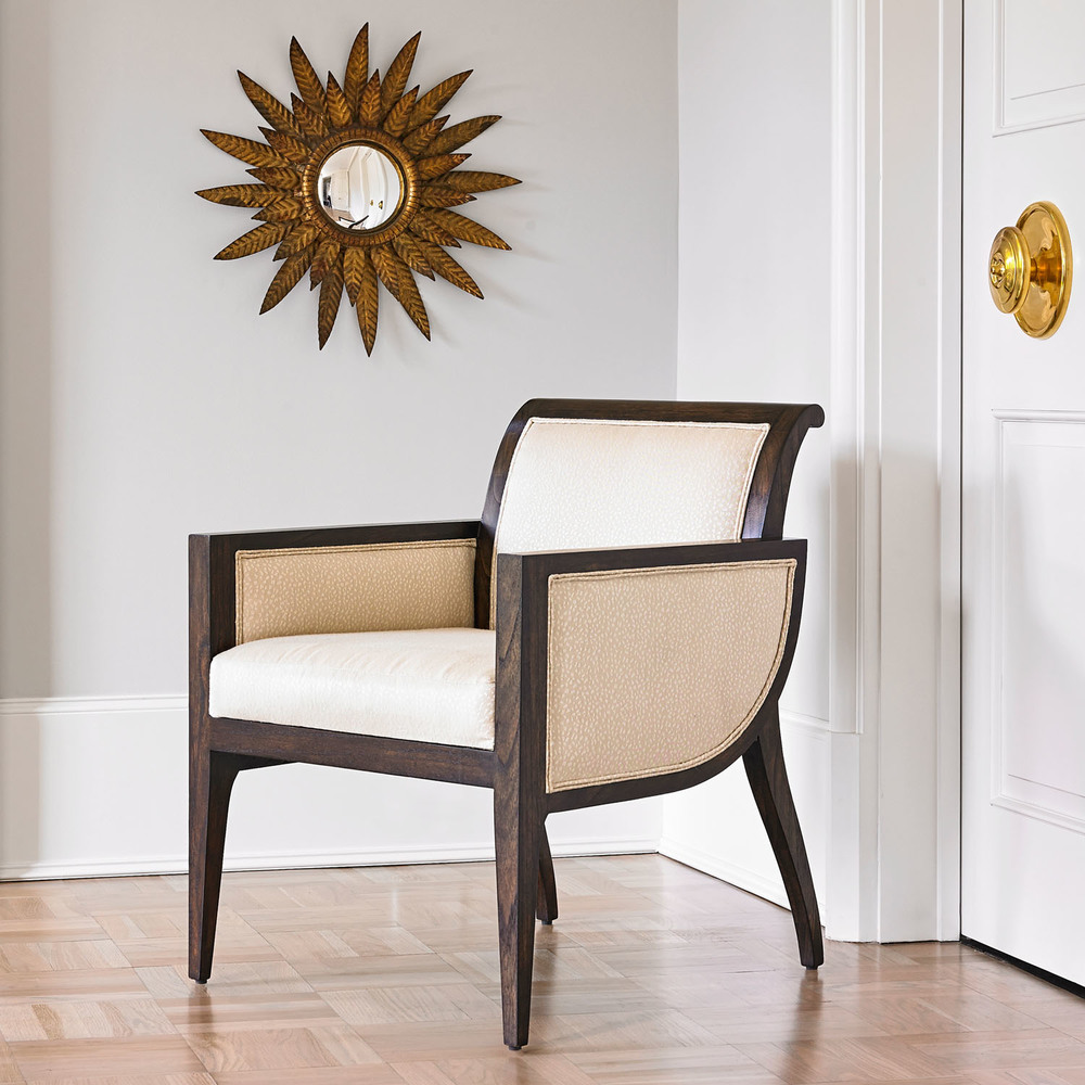 Ambella Home Collection - Aerodynamic Chair