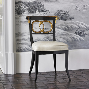 Thumbnail of Ambella Home Collection - Dolphin Chair