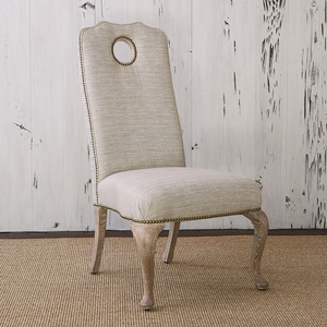 Thumbnail of Ambella Home Collection - Queen Anne Side Chair
