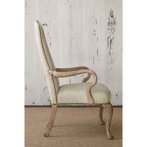 Thumbnail of Ambella Home Collection - Queen Anne Arm Chair
