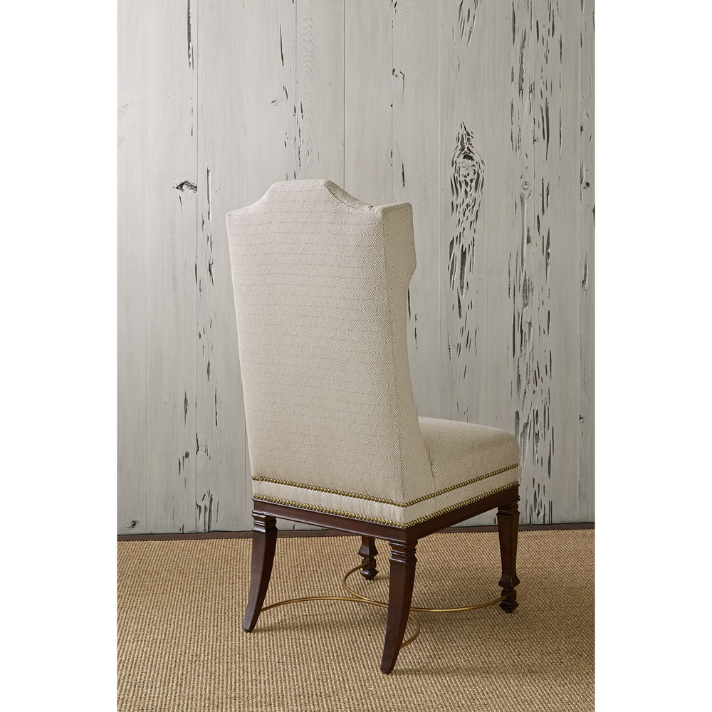 Ambella Home Collection - Wing Dining Chair