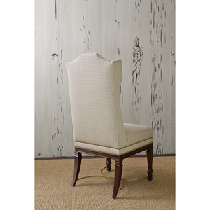 Thumbnail of Ambella Home Collection - Wing Dining Chair
