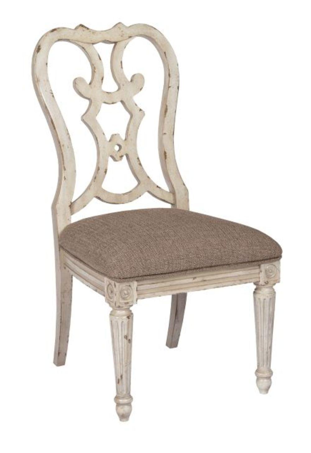 American Drew - Cortona Side Dining Chair
