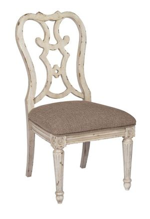 Thumbnail of AMERICAN DREW INC - Cortona Side Dining Chair
