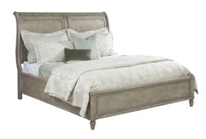 Thumbnail of American Drew - Anna King Sleigh Bed