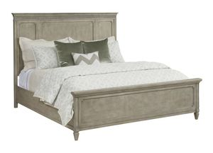 Thumbnail of American Drew - Katrine Cal King Panel Bed