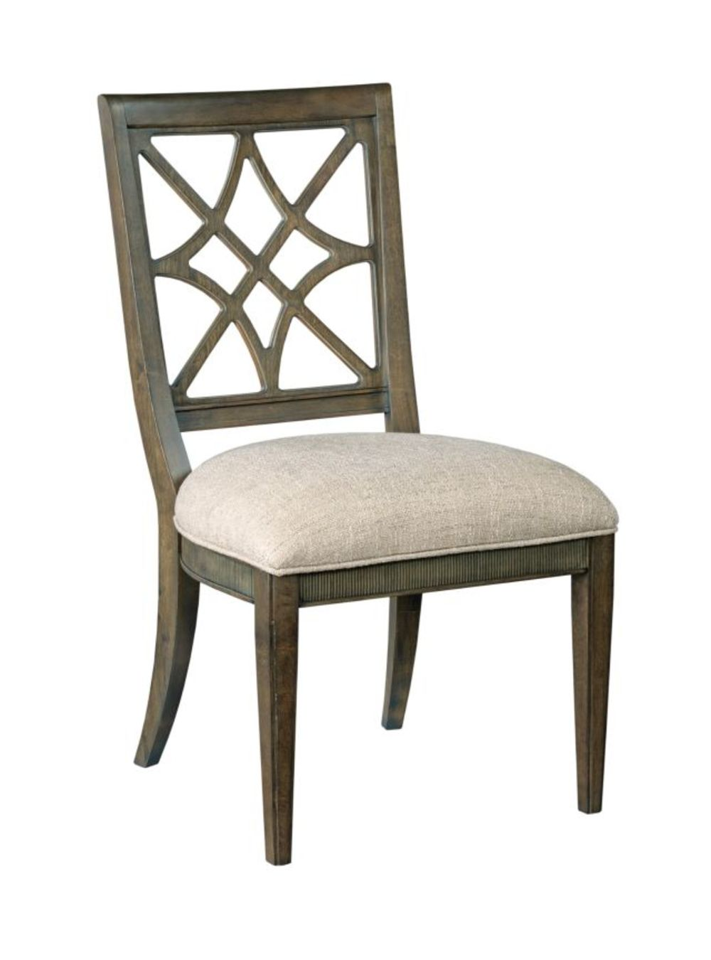 American Drew - Genieve Side Chair