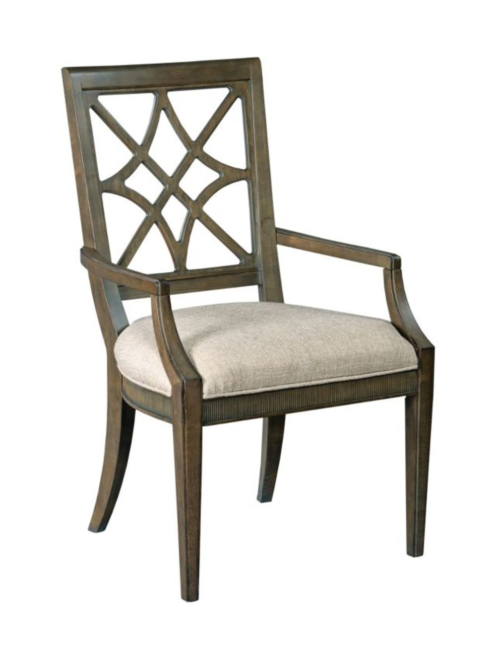 AMERICAN DREW INC - Genieve Arm Chair