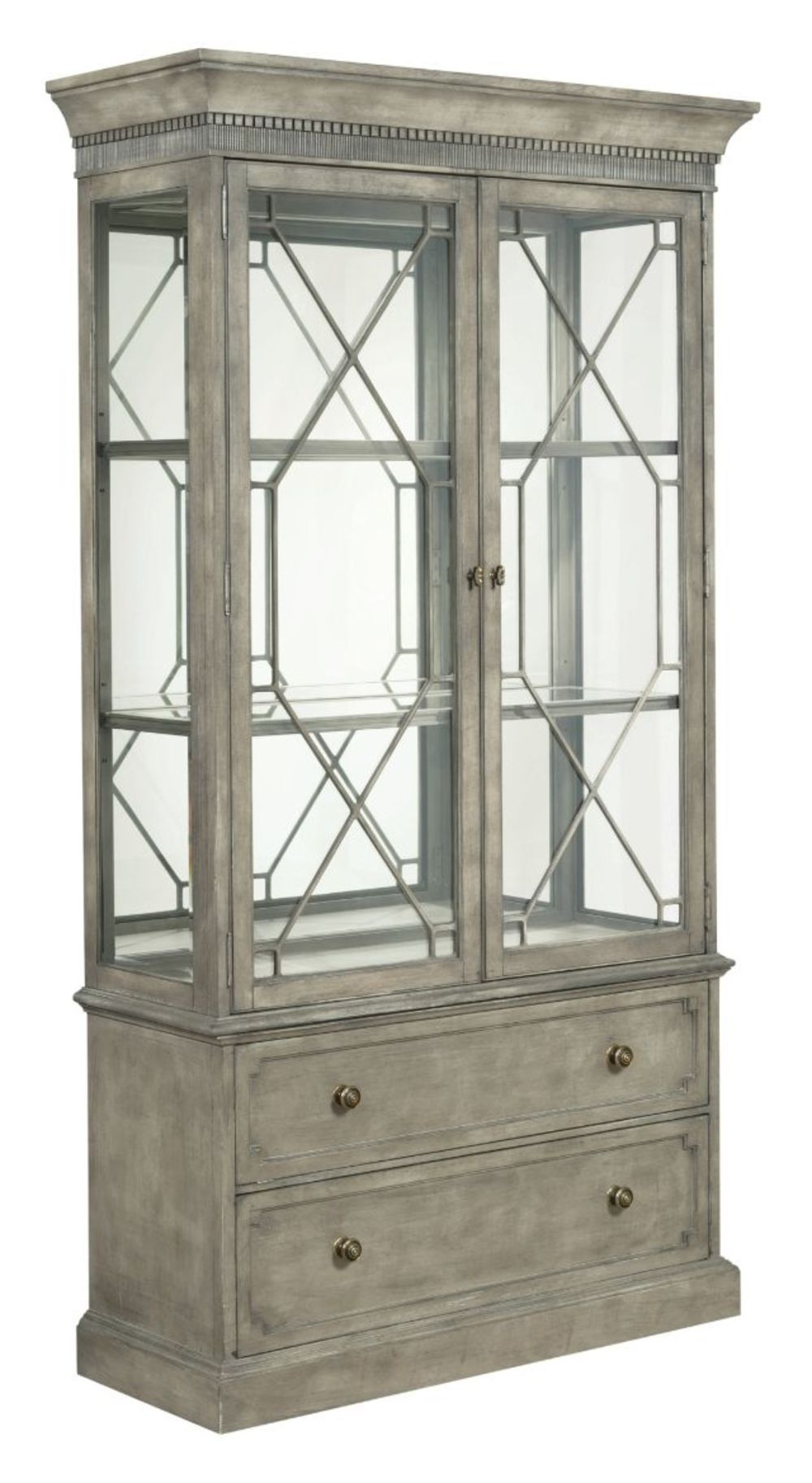 American Drew - Larsson Display Cabinet