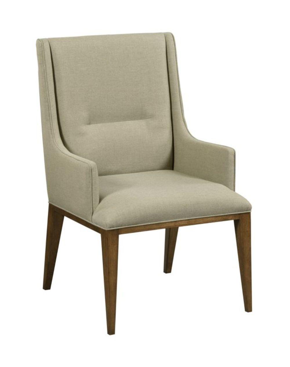 American Drew - Contour Arm Chair