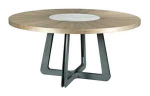 Thumbnail of American Drew - Concentric Round Dining Table