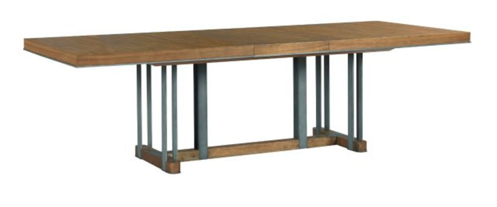 American Drew - Curator Rectangular Dining Table