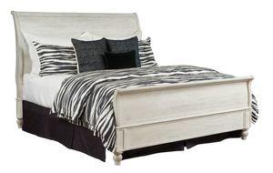 Thumbnail of American Drew - Hanover Cal King Sleigh Bed