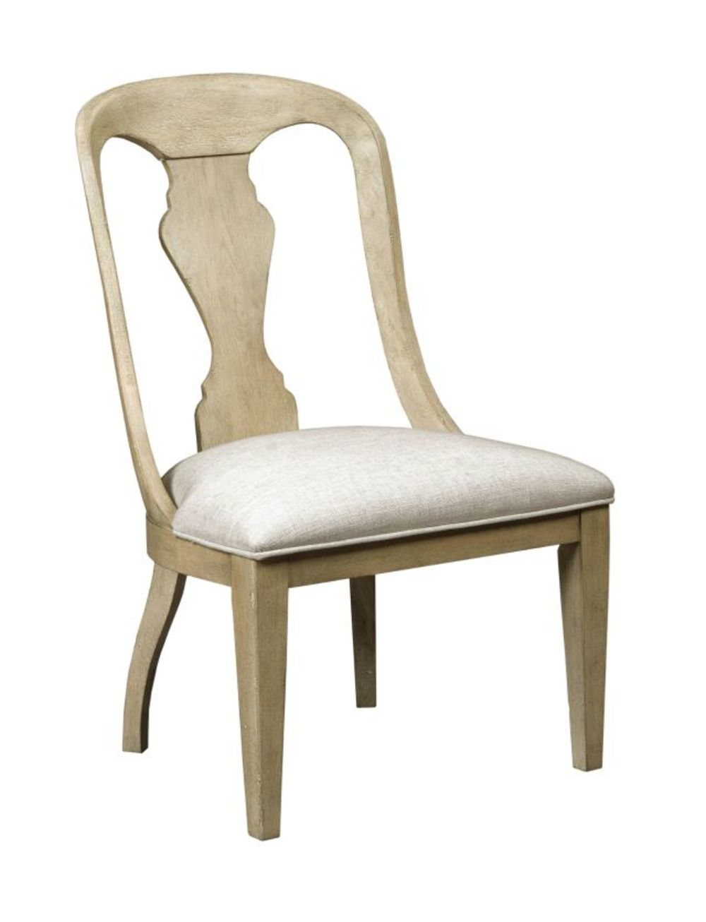 American Drew - Whitby Upholstered Side Chair