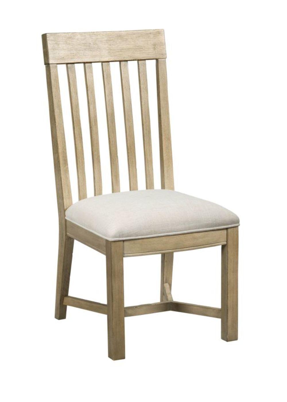 American Drew - James Side Chair