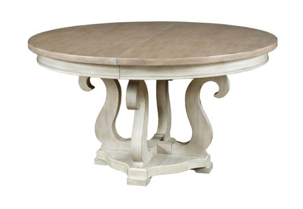 American Drew - Sussex Round Dining Table