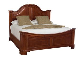 Thumbnail of American Drew - Queen Mansion Bed