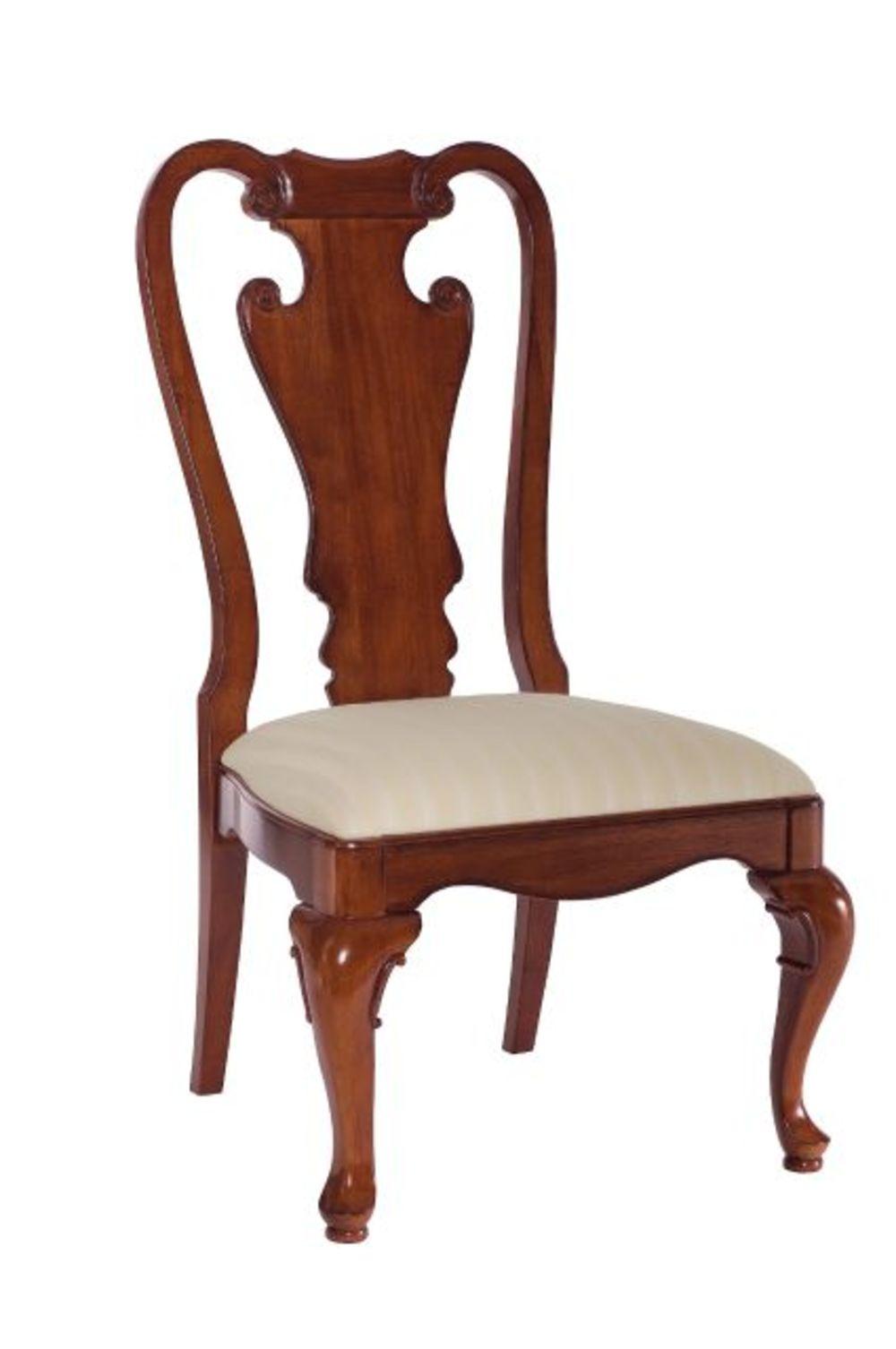 American Drew - Splat Back Side Chair