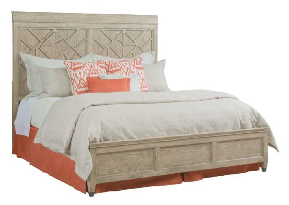 American Drew - Altamonte King Bed