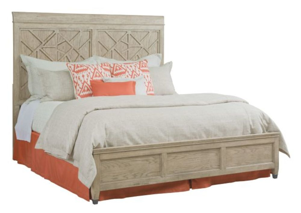American Drew - Altamonte California King Bed