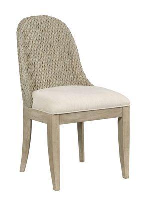 Thumbnail of American Drew - Boca Woven Chair