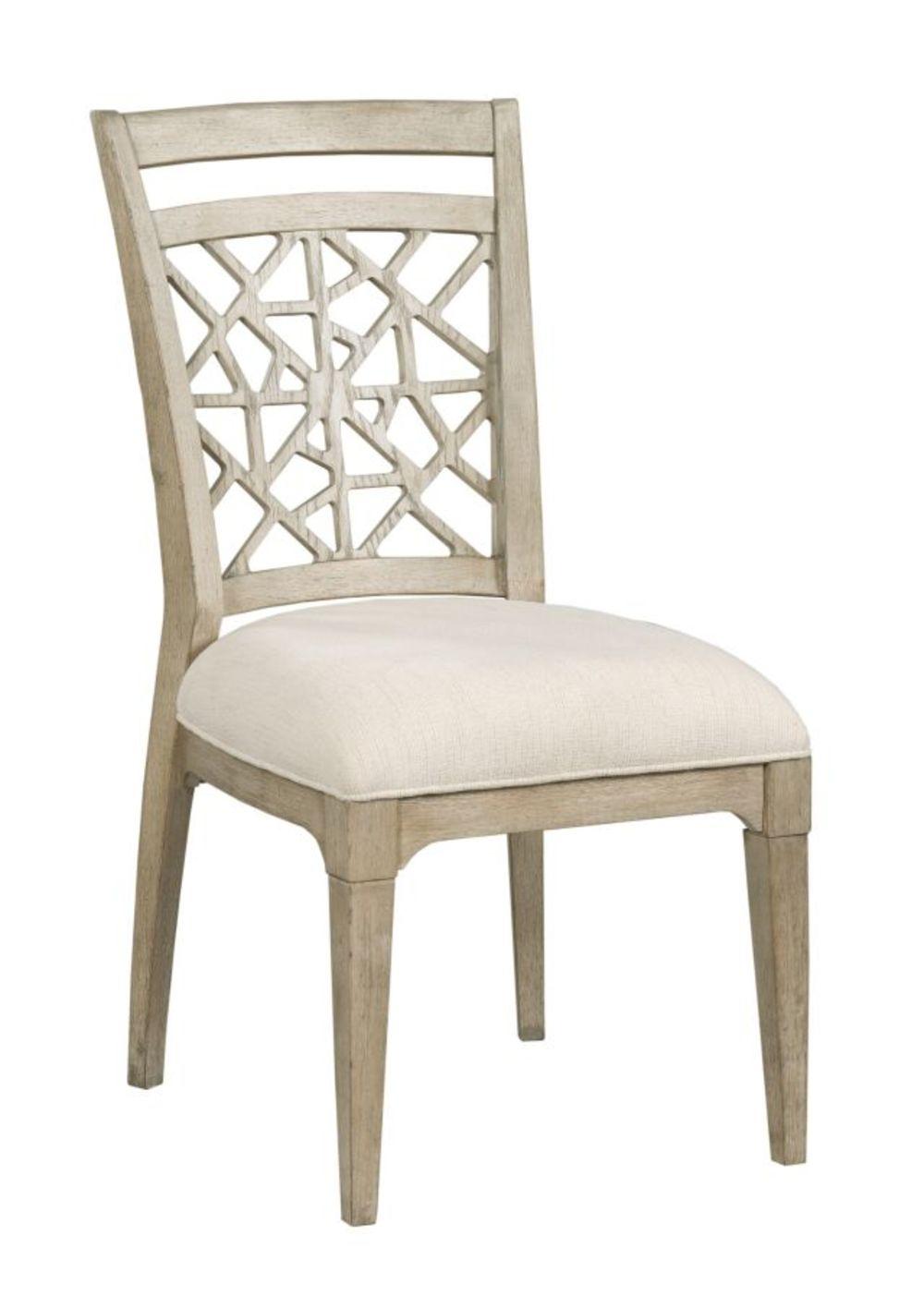 American Drew - Essex Side Chair