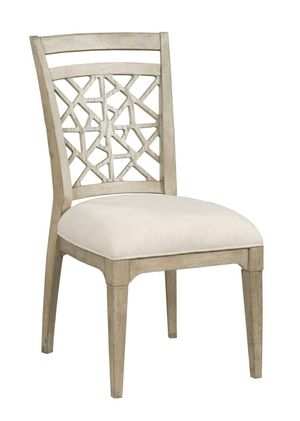 Thumbnail of American Drew - Essex Side Chair