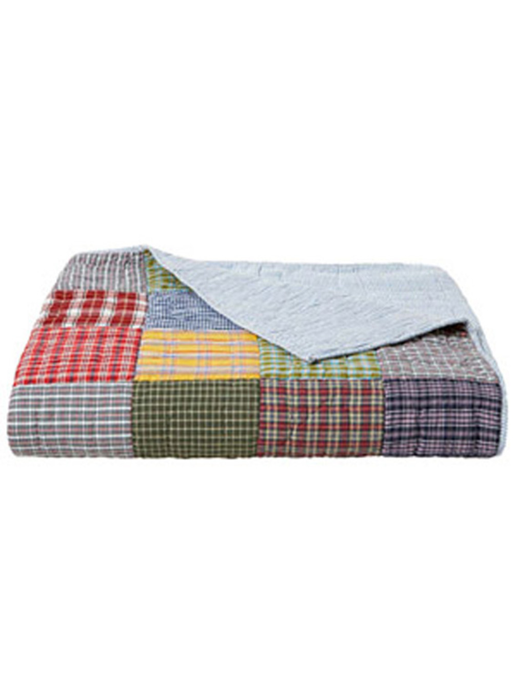 Amity Imports - Caftan King Quilt