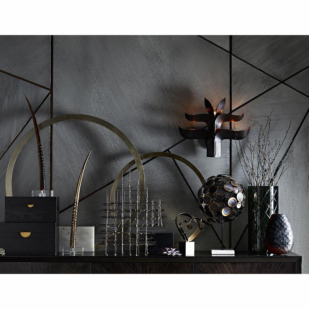 Arteriors Imports Trading Company - Michelle Small Sculpture