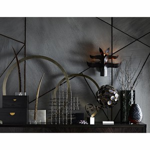 Thumbnail of Arteriors Imports Trading Company - Michelle Small Sculpture