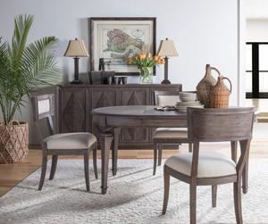 Thumbnail of Artistica Home - Aperitif Side Chair