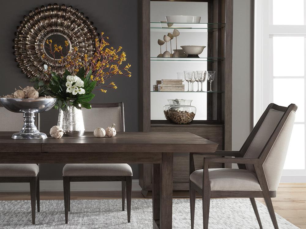 Artistica Home - Apogee Bookcase - Grigio