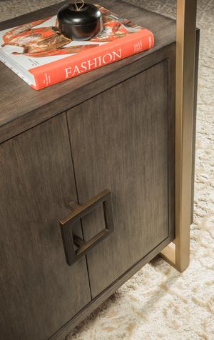 Thumbnail of Artistica Home - Vertex Bookcase