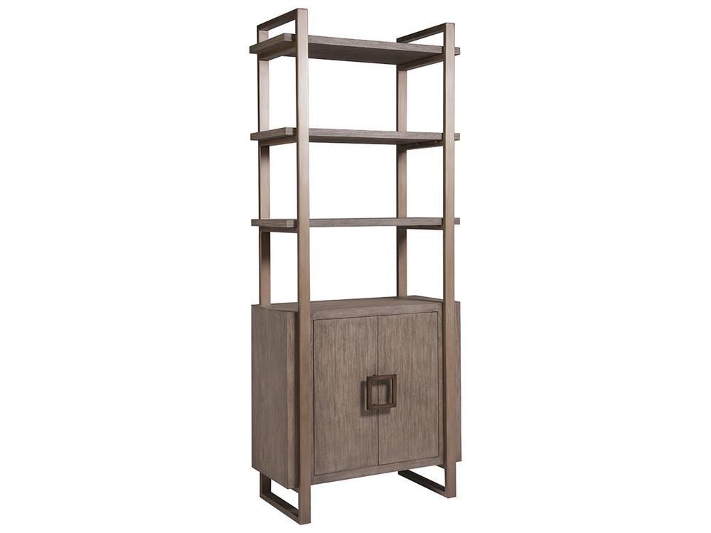 Artistica Home - Vertex Bookcase