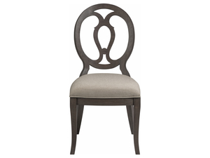 Thumbnail of Artistica Home - Axiom Side Chair