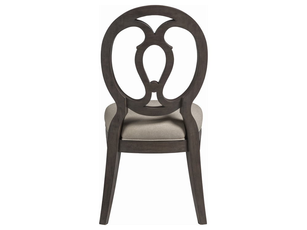 Artistica Home - Axiom Side Chair