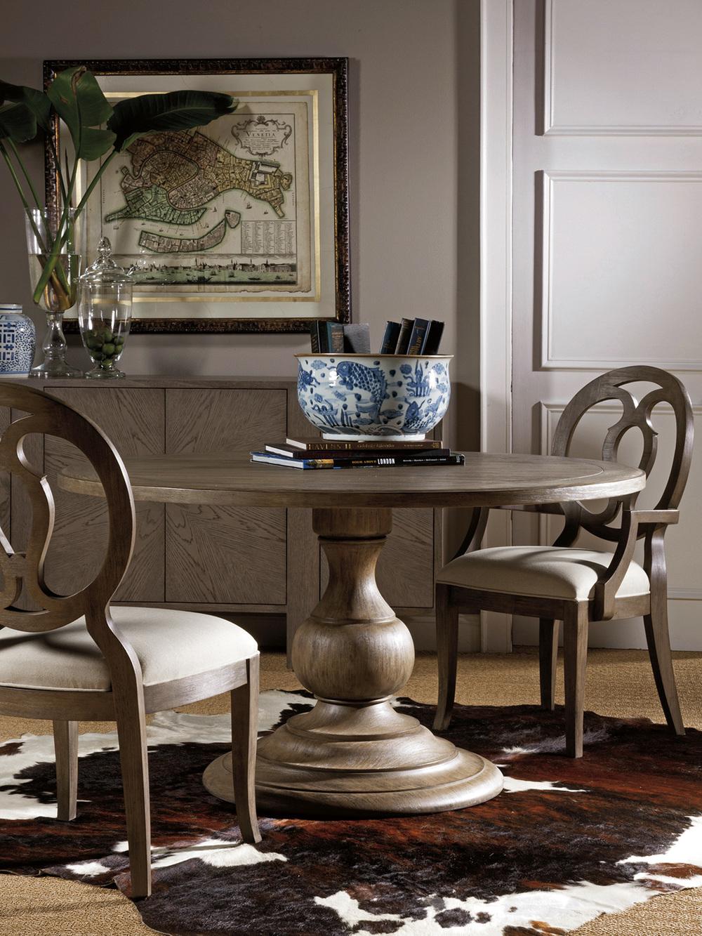 Artistica Home - Axiom Side Chair