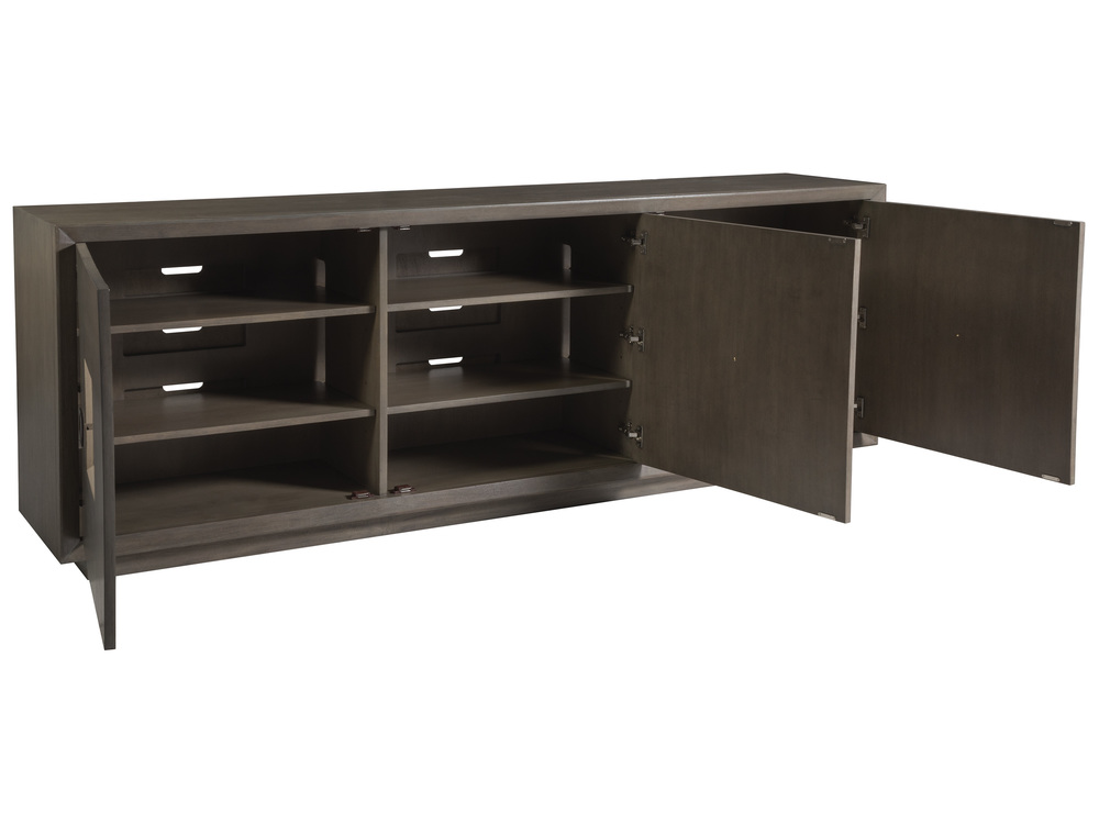 Artistica Home - Mercury Large Media Console