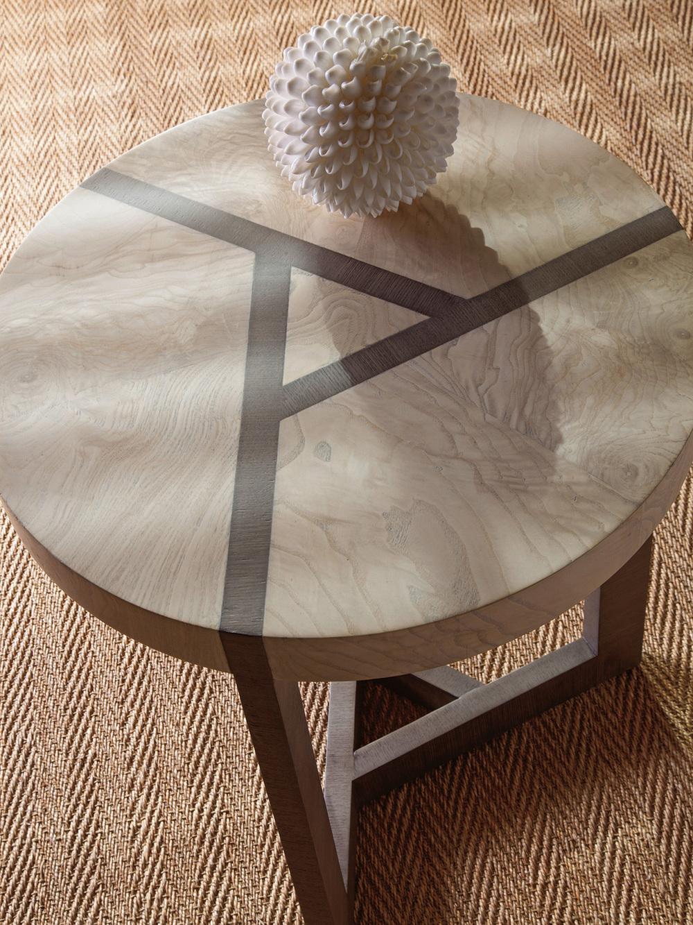 Artistica Home - Mercury Spot Table