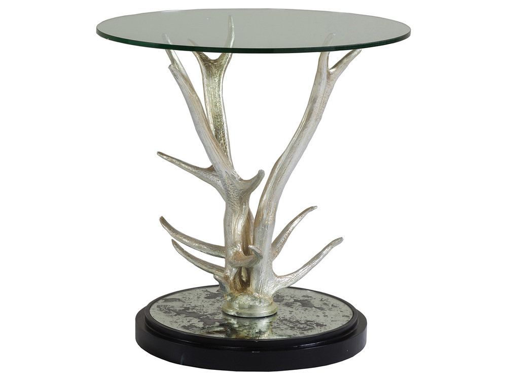 Artistica Home - Teton Spot Table