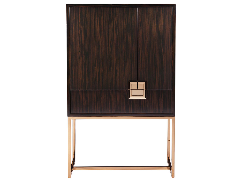 Artistica Home - Casanova Bar Cabinet