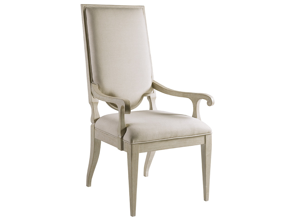 Artistica Home - Beauvoir Upholstered Arm Chair