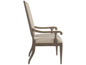 Thumbnail of Artistica Home - Beauvoir Upholstered Arm Chair